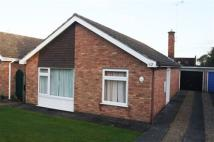Bungalow to rent in Carlton Avenue...