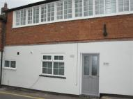 Cottage to rent in Spa Lane, Leicester