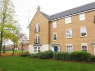 Flat to rent in Malsbury Avenue...
