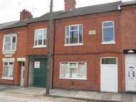 Flat to rent in Haynes Road, Leicester
