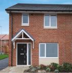 2 bedroom new property for sale in Celandine Way, Shildon...