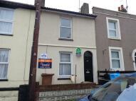 3 bedroom Terraced house in Saunders Street...