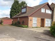 Detached Bungalow in High Street, Newington...