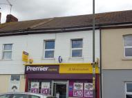 Flat to rent in Church Street, Cliffe...