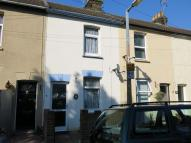 Terraced house to rent in Hothfield Road, Rainham...