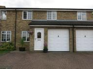 3 bedroom Terraced property for sale in Tatsfield Close...