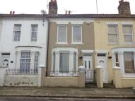 Terraced house to rent in Cornwall Road...