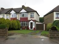 3 bed semi detached property to rent in Magpie Hall Road...
