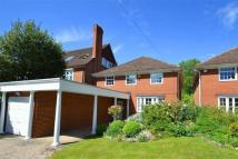 Detached house in Plaistow Lane, Bromley, ...
