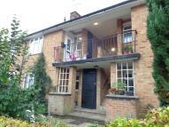 2 bedroom Maisonette in Cranbrook Close...