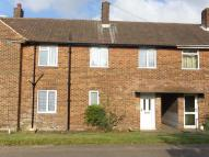 Allington Road Terraced house to rent