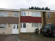 3 bed Terraced property to rent in Artemis Close, Gravesend...