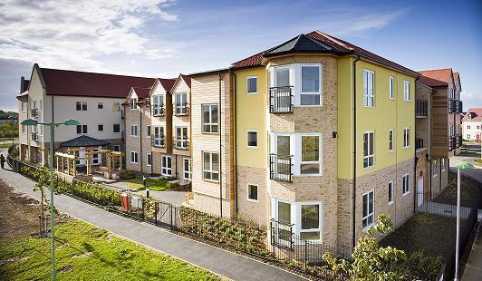 2 Bedroom Apartment For Sale In Airfield Road Bury St Edmunds Suffolk Ip32 Ip32
