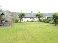 Terraced home for sale in Moorend Cottages...