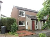 1 bedroom Ground Flat in Alder Court, Dumfries...