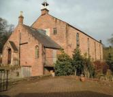 3 bedroom Detached property in Virgin Old Church...