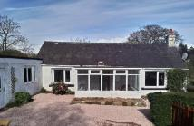 3 bed Cottage in Dunragit Waterbeck...