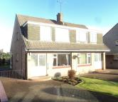 semi detached house to rent in Loganbarns Drive...