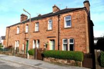 3 bedroom Terraced house to rent in Victoria Avenue...