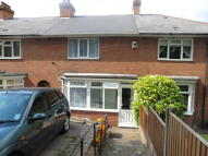 2 bed Terraced house in Cheverton Road...
