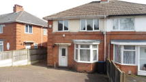 3 bedroom semi detached house to rent in Borrowdale Road...