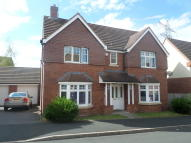 4 bed Detached house for sale in Navigation Drive...