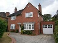 3 bed Detached home in Swarthmore Road...