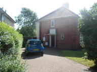 2 bed semi detached home to rent in Hullbrook Road...