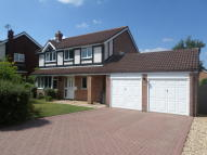 Detached house in Whitford Drive, Monkspath