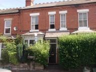 Tudor Road Terraced property to rent