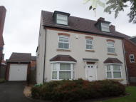 Detached property to rent in Norton Close...