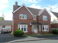 Detached house in Navigation Drive...