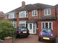 4 bedroom semi detached home in Lindsworth Road...