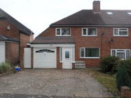 3 bed semi detached house in Trittiford Road...