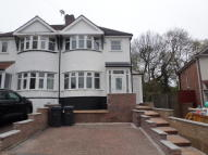 3 bedroom semi detached property in Marsham Road...