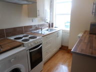 Silver Street Flat to rent
