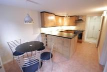 1 bedroom Apartment in Nightingale Road...