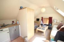 Nightingale Road Studio apartment to rent