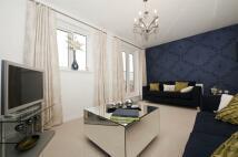 new development for sale in Hutton Way...