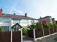 Apartment to rent in Marlowe Road, Wallasey