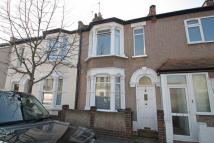 2 bed Terraced property to rent in Courtenay Road...