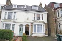 Maisonette in Capel Road, London, E7