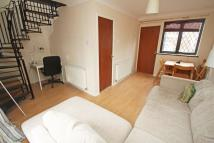 1 bedroom End of Terrace home to rent in Temple Close...