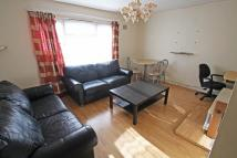 Flat in Brading Crescent, London...