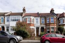 4 bed Terraced property in Poppleton Road...
