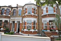 Hartley Road Terraced house to rent