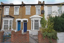 Terraced house to rent in Thorpe Road, Forest Gate...