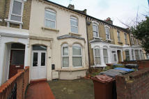 4 bed Terraced property to rent in Cann Hall Road...