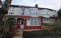 Terraced house to rent in Leyspring Road, Bushwood...
