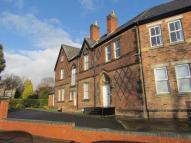 Studio flat to rent in Park Road West, Prenton...